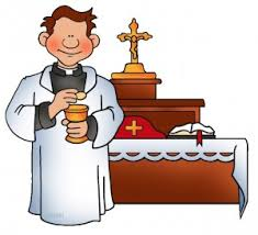 School Mass – January 18th…Please join us!