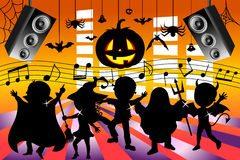 Halloween Dance-A-Thon School Fundraiser!!!