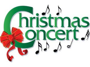 Kindergarten – Primary Christmas Concert at HNE – Please join us December 12!