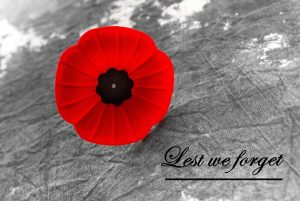 """Please join us…""""All Souls Day"""" Mass and """"Remembrance Day"""" Presentation"""