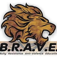 B.R.A.V.E Bully is coming to Holy Name!