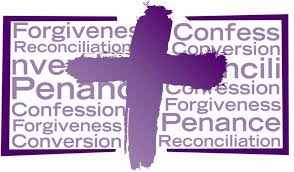 Sacrament of First Reconciliation – Grade 2's on Jan 15 at 7:00 pm!