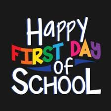 School Begins Sep 3 – Holy Name Welcomes Back all Students, Staff and Parents!