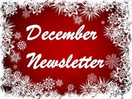 Holy Name December 2019-January 2020 Newsletter!