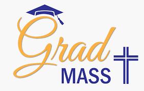 Grade 8 Graduation Mass 2020