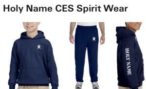 Spirit Wear On Sale!