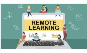 School Closure and Remote Learning